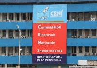 RDC : Voici l'intégralité du calendrier électoral publié par la CENI