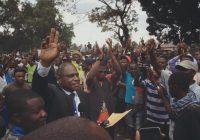 RDC : Fayulu relâché, Kabund en garde à vue après la marche interdite