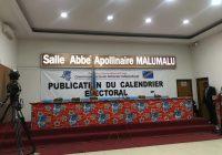 RDC : Les Congolais fixés sur la tenue des élections