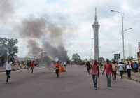 RDC : Kinshasa et Goma, des villes mortes, quelques leaders de l'opposition arrêtés