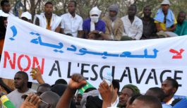 Mauritanie/Esclavage : la diaspora contre l'oubli et l'impunité
