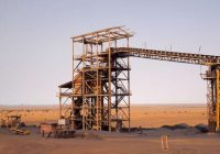 Mauritanie : la découverte de l'uranium, une aubaine pour le régime de Ould Aziz