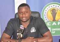 Coupe de le CAF : Pamphile Mihayo coach du TP Mazembe veut ramener le trophée en RDC