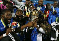 Coupe de la CAF : Le TP Mazembe conserve le trophée