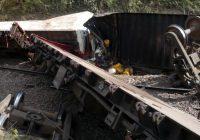 RDC : 30 morts et 26 blessés dans un déraillement de train au Lualaba