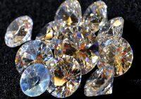 Diamants de conflit: Impact quitte le Processus de Kimberley