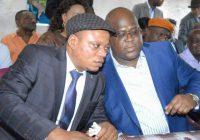 RDC : l'UDPS compte saisir la Cour constitutionnelle pour déclarer Bruno Tshibala démissionnaire