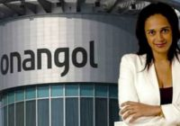 Angola: Isabel dos Santos accusée de détournement à Sonangol