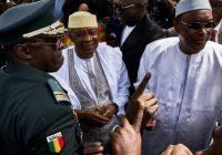 Retour de l'ancien président Amadou Toumani Touré au Mali : leçons de réconciliation africaine