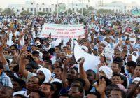 Mauritanie : l'opposition refuse l'immobilisme et prépare 2019