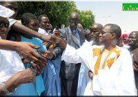 Mauritanie: Samba Thiam initie des mesures concrètes pour la réconciliation nationale
