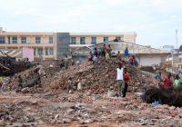 RDC : Récurrence de tremblements de terre dans l'est