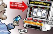 Le Burundi lance une campagne de crowdfunding pour financer les élections de 2020
