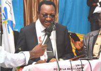 RDC : Bruno Tshibala élu président par acclamation à l'issue du congrès de l'UDPS