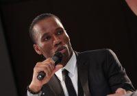 Didier Drogba devient ambassadeur de la ligue 1 française