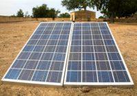 Maroc/Côte d'Ivoire: La BAD consent 324 millions $ pour 2 projets d'énergies renouvelables
