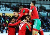 CHAN 2018 : Le Maroc en finale !