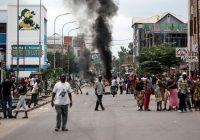 RDC : 6 morts après la marche du 21 janvier selon l'ONU – Réaction du Pape