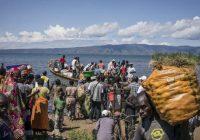 RDC : 7000 congolais fuient au Burundi après des affrontements au Sud-Kivu