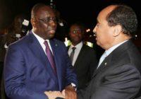 Mauritanie-Sénégal : l'heure de vérité entre Dakar et Nouakchott