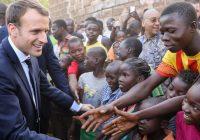 France-Mauritanie : Quelles retombées pour la visite de Macron à Nouakchott?