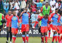 Classement FIFA/Coca Cola : La RDC 3ème en Afrique
