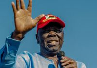 Zimbabwe : L'opposant Morgan Tsvangirai est décédé