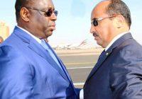 Sénégal-Mauritanie : l'heure est à la diplomatie