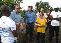 RDC / Kongo Central : Le Crafod s'investit pour lutter contre le réchauffement climatique