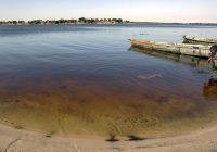 Modeste Mutinga : «Le transfert des eaux congolaises vers le Lac Tchad est inacceptable»