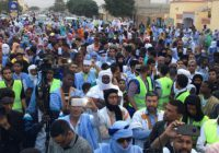 Mauritanie : L'opposition décrie une tentative de reconduction d' Ould Aziz en 2019 par l'UPR