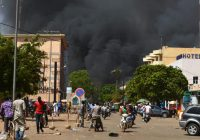 Burkina Faso : Une attaque vise l'ambassade de France et l'Institut français à Ouagadougou