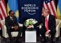 Rwanda: Les USA priveront Kigali des dispositifs de l'AGOA sur les vêtements
