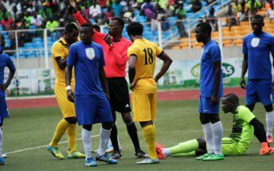 Linafoot : V.Club – Muungano (4-0)