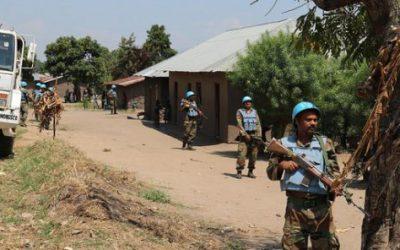Experts de l'ONU tués en RDC : un suspect en garde à vue