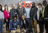 Hackathon des Assises du journalisme de Tours