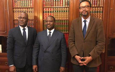 Côte d'Ivoire : Toussaint Alain et Franklin Nyamsi pour les bons offices de la réconciliation