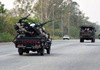 Côte d'Ivoire: Le chef d'Etat-major général des armées appelle les mutins à déposer les armes