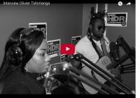 Interview Olivier Tshimanga