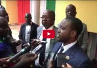 Cache d'armes à Bouaké: Guillaume Soro favorable à l'ouverture d'une enquête