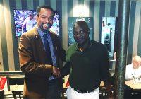Franklin Nyamsi et Tiburce Koffi s'activent pour le pardon et la réconciliation en côte d'ivoire