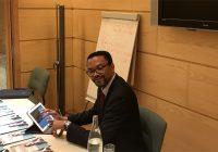 Côte d'Ivoire : Franklin Nyamsi annonce un colloque international du pardon et la réconciliation