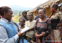 RDC : 23 organisations de la société civile s'opposent au départ de la MONUSCO à Walikale
