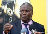 RDC : Le MPCR exige la tenue des élections fin décembre 2017