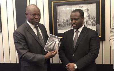 Réconciliation en Côte d'Ivoire : Identifier les mains sales…