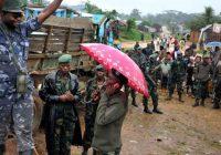 RDC: Le rebelle Sheka remis aux autorités par la Monusco