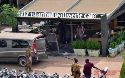Burkina Faso : l'attaque terroriste interpelle la force conjointe du G5 Sahel