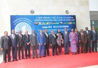 La mission électorale d'observation de la CIRGL est arrivée en Angola