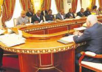 Congo: Composition du Gouvernement de Clément Mouamba 2