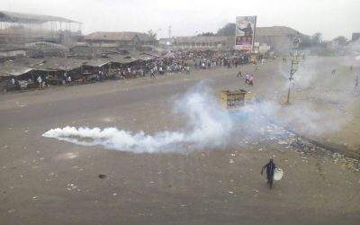 12 morts à Kinshasa, après des affrontements entre la police et le BDK